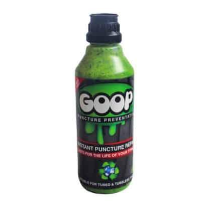1ltr Bottle of Goop Car Puncture Prevention Sealant