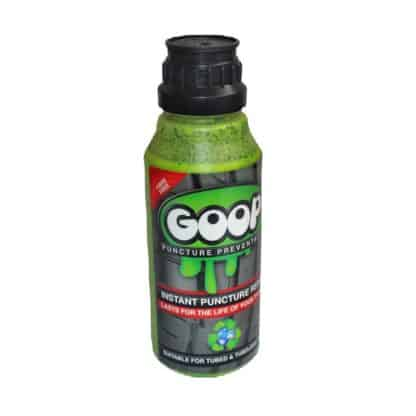 250ml Goop Bike Puncture Prevention Sealant
