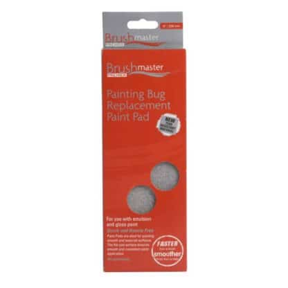 """Replacement 9"""" / 228mm Brushmaster Bug Paint Pad"""