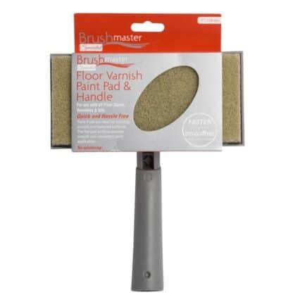 Brushmaster Floor Varnish Applicator