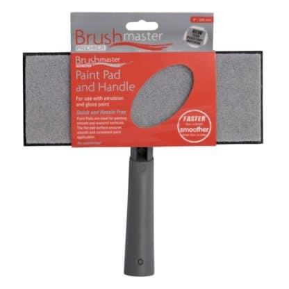 "Brushmaster 9"" / 228mm T-Handle Paint Pad Applicator"