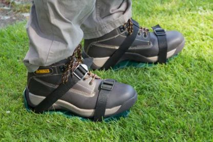 Prospike Lawn Spike Aerator Shoes