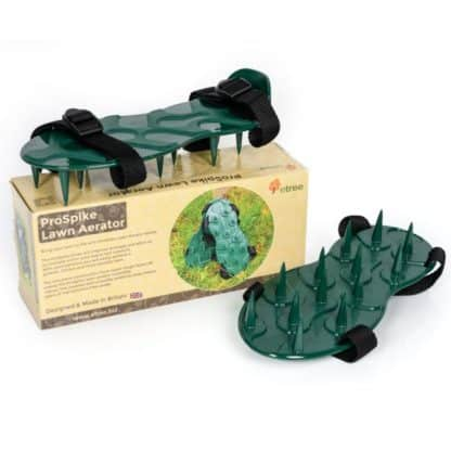 Prospike Lawn Aerator Shoes