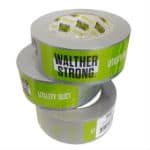 Walther Strong 50mm x 50mm Silver Utility Repair Tape