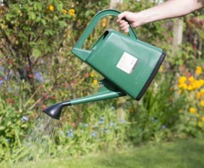 Etree Garden Watering Can