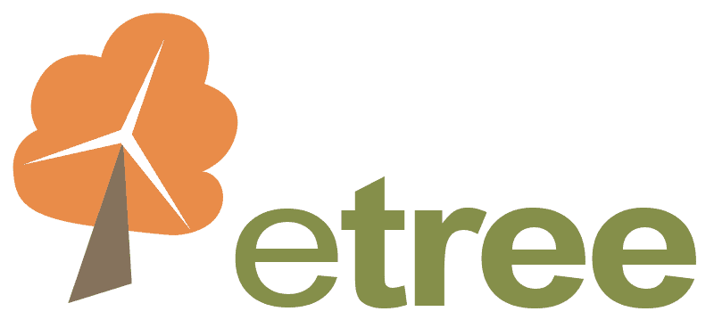 Etree Productions Logo