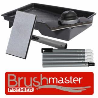 Brushmaster Premier Paint Pads