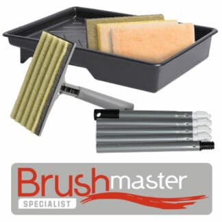 Brushmaster Specialist Paint Pads