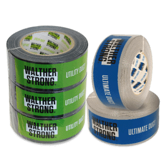 Walther Strong Duct and Repair Tape