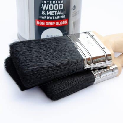 Arden Kink Free Brushes