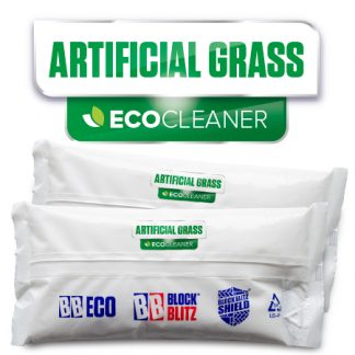 Block Blitz Astro Turf and Artificial Grass Cleaner