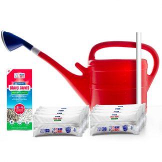 Block Blitz Gravel Cleaning Kit