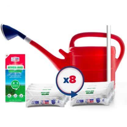 Block Blitz Artificial Grass Cleaner Starter Kit