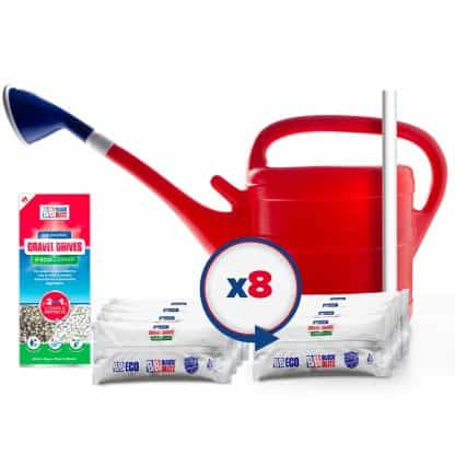 Block Blitz Gravel Cleaner Starter Kit